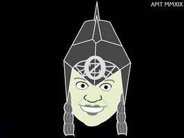 NecrOzma of Oz, Logo Spoof by AngusMcTavish
