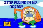Mermaidman Meme
