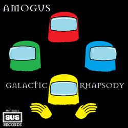 Galactic Rhapsody