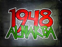 Al-Nakba Day, May 1948