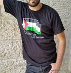 Palestine will be free NEW T shirt