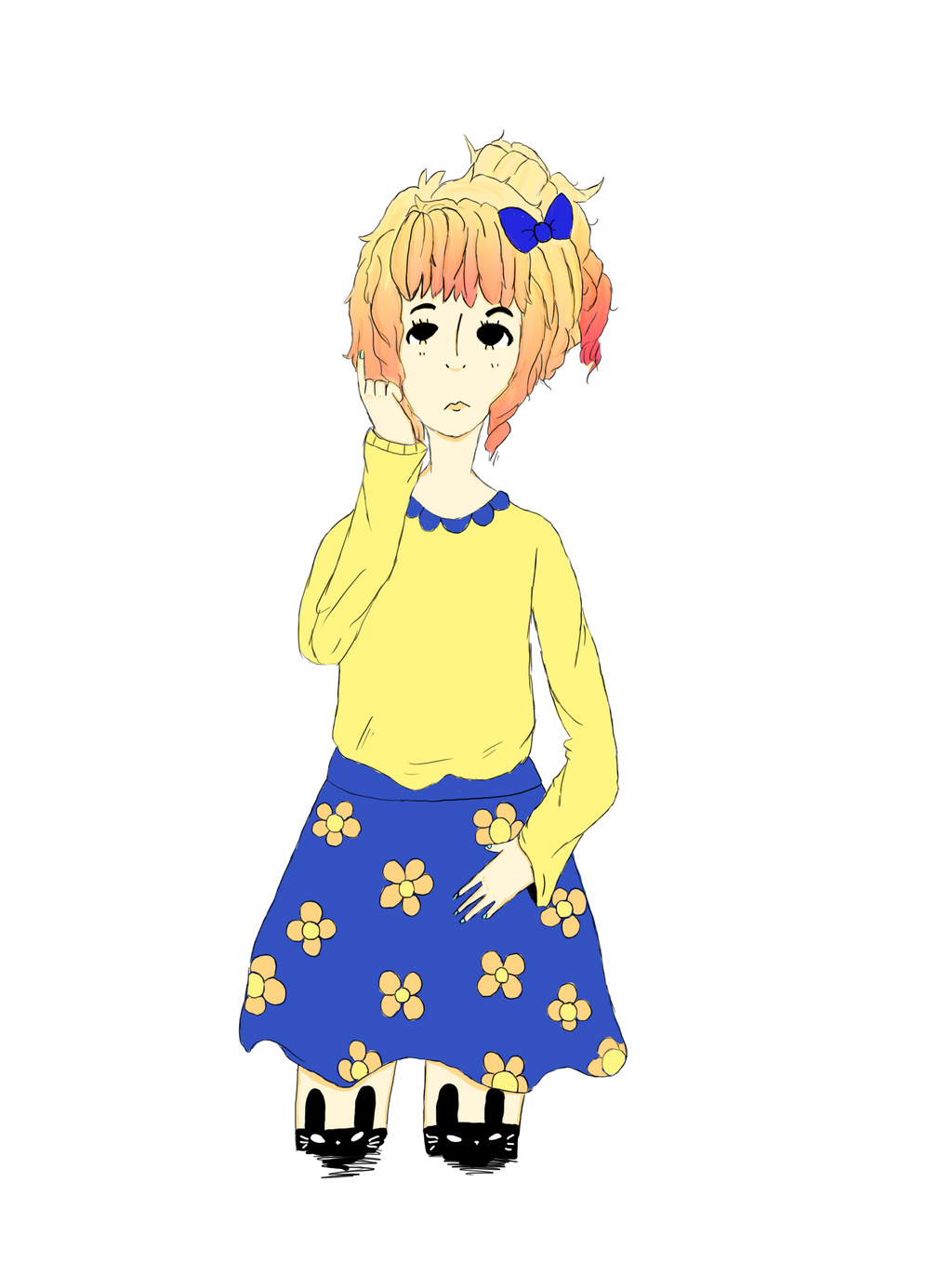 nocht-e's Profile Picture