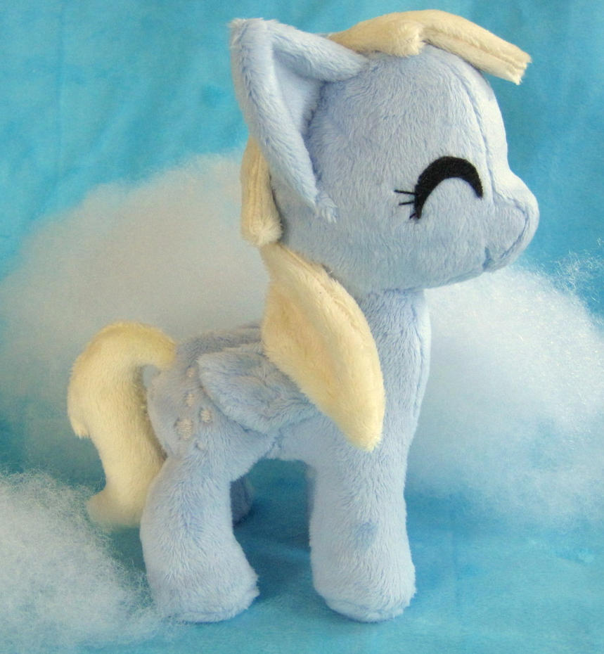 Itsy Bitsy Derpy by FollyLolly
