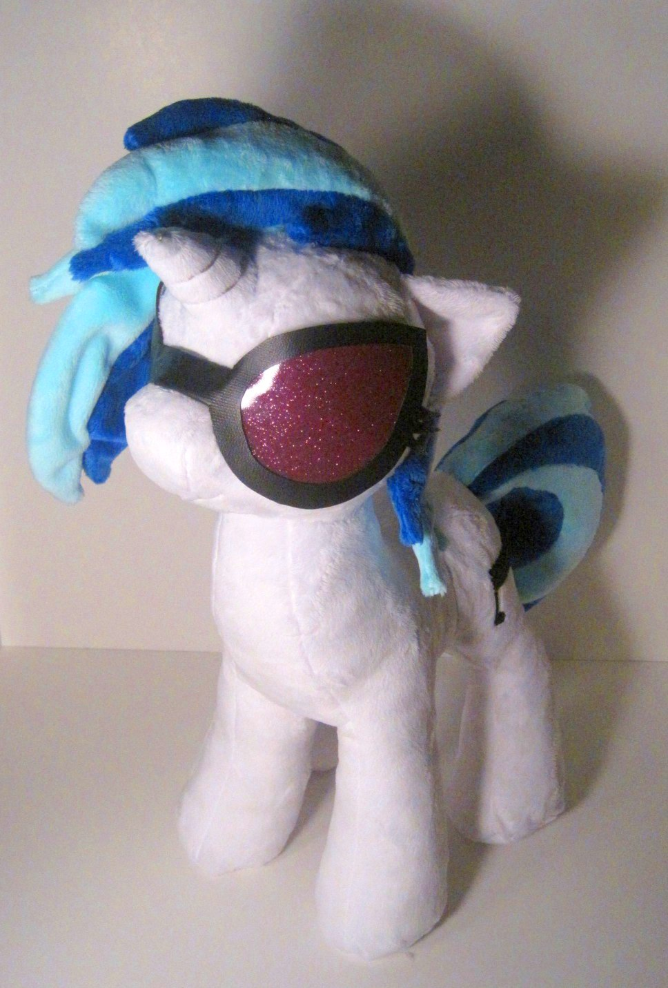 Vinyl Scratch v2.0 by FollyLolly