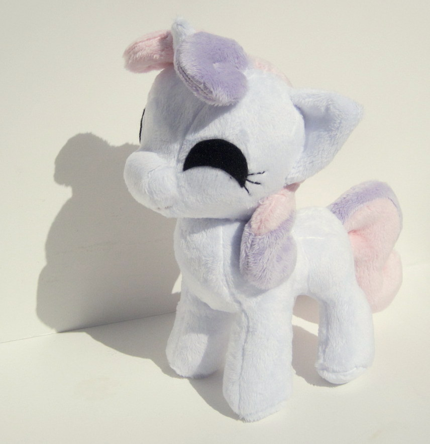 Commission- Itty Bitty Sweetie Belle by FollyLolly