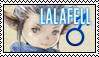 FFXIV Stamp - Lalafell Male by Ravij