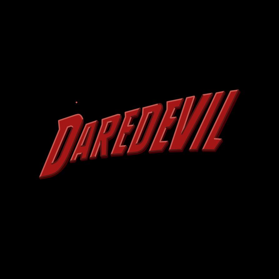 Daredevil Logo by esmasrico