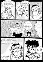 DBZ FF douji page 2 by Michsi