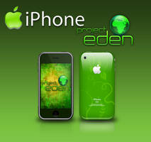 project eden_iphone by midget525