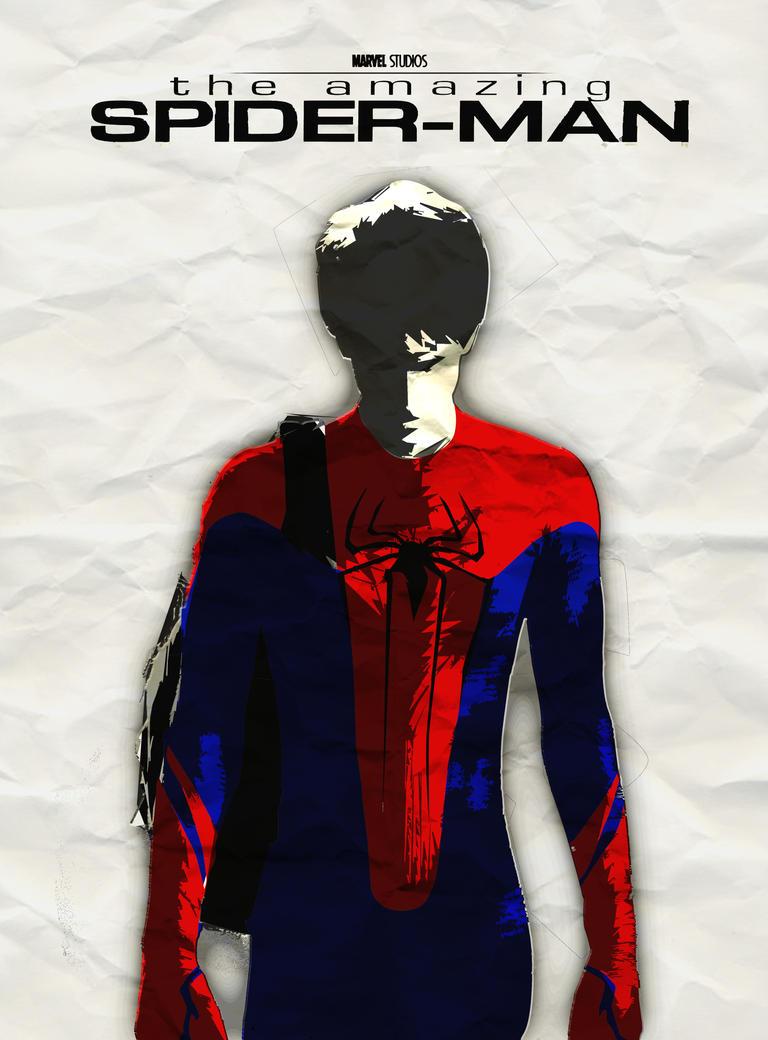 Spiderman by midget525