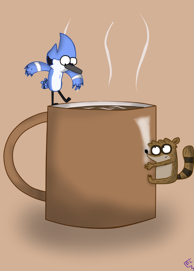 Coffee Time! by paulepz