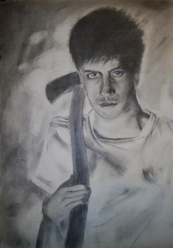 Donnie by MajinAngel