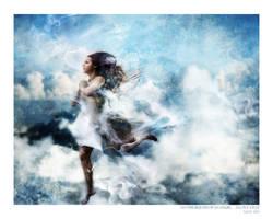on the breath of an angel by saiaii