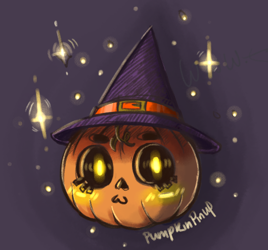 PumpkinPinUp's Profile Picture
