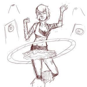 Dance Audrey Dance