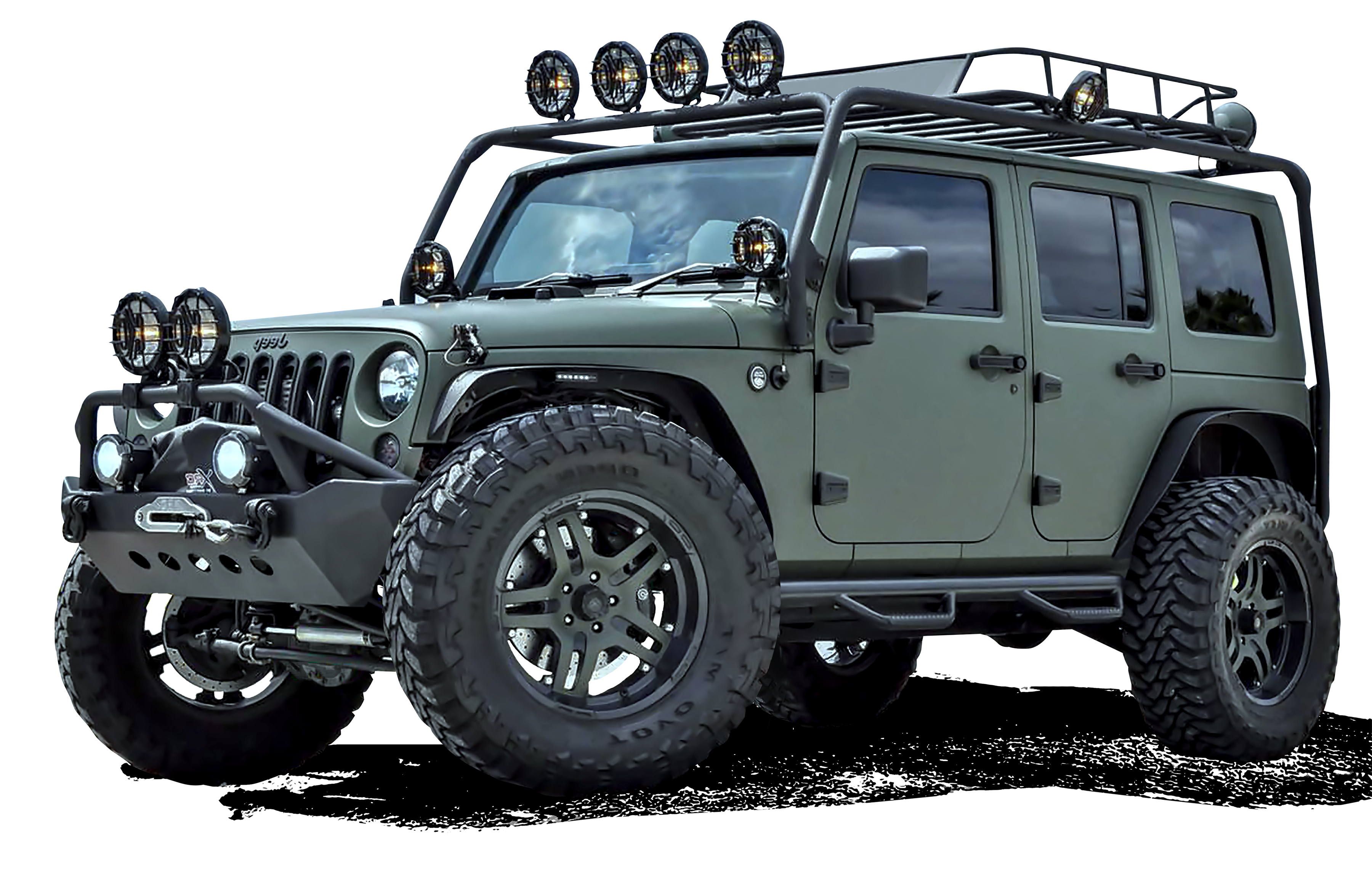 Military Jeep png stock by srinivascreations on DeviantArt