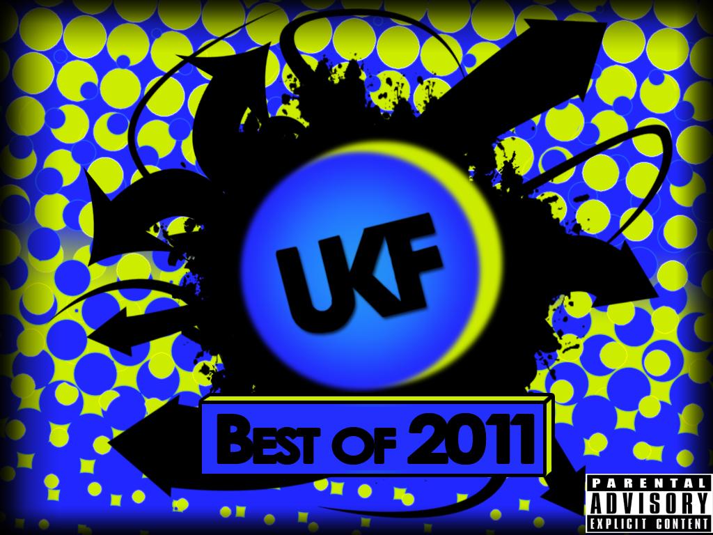 UKF Dubstep 2011 CD Concept Cover by FandelDesigns on ...