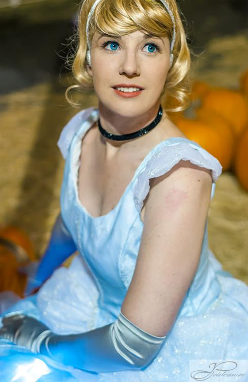 Cinderella: 11:59 by FoxGlovesCosplay