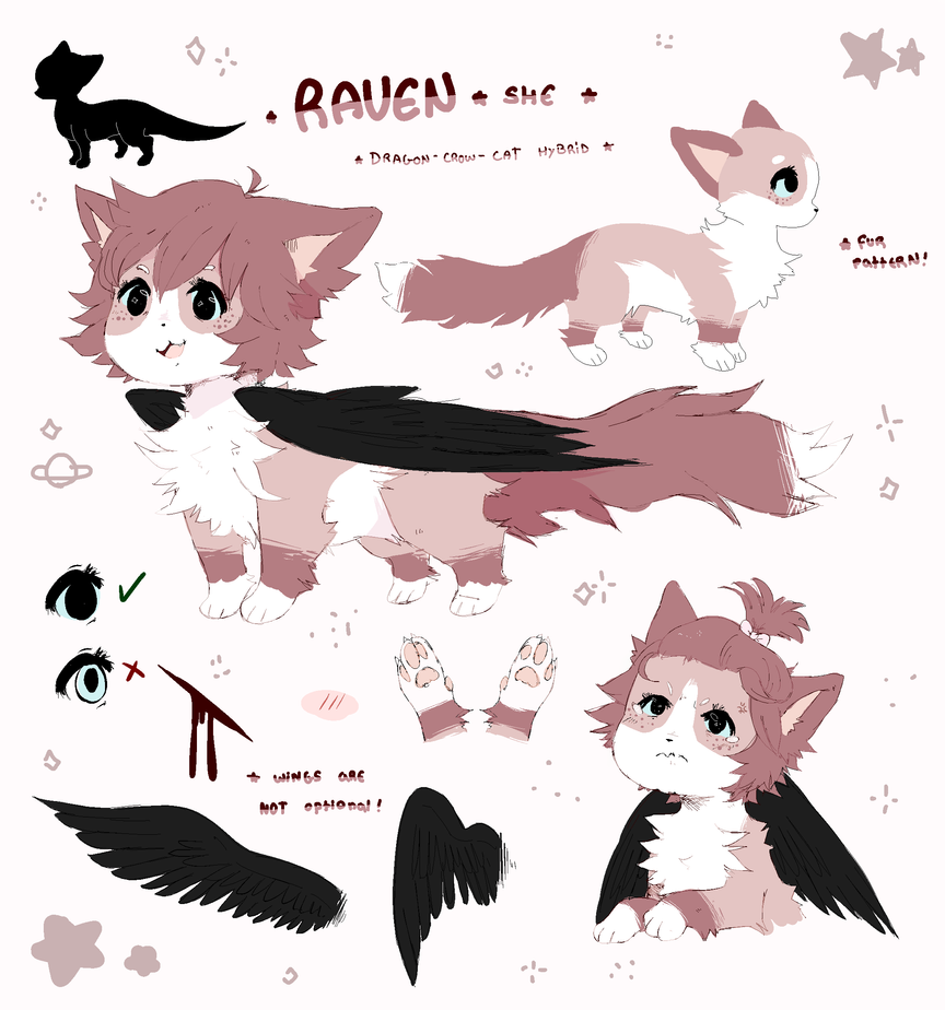 COMMISSION INFO [OPEN] (limited time on points!!!) by seiiun on ...