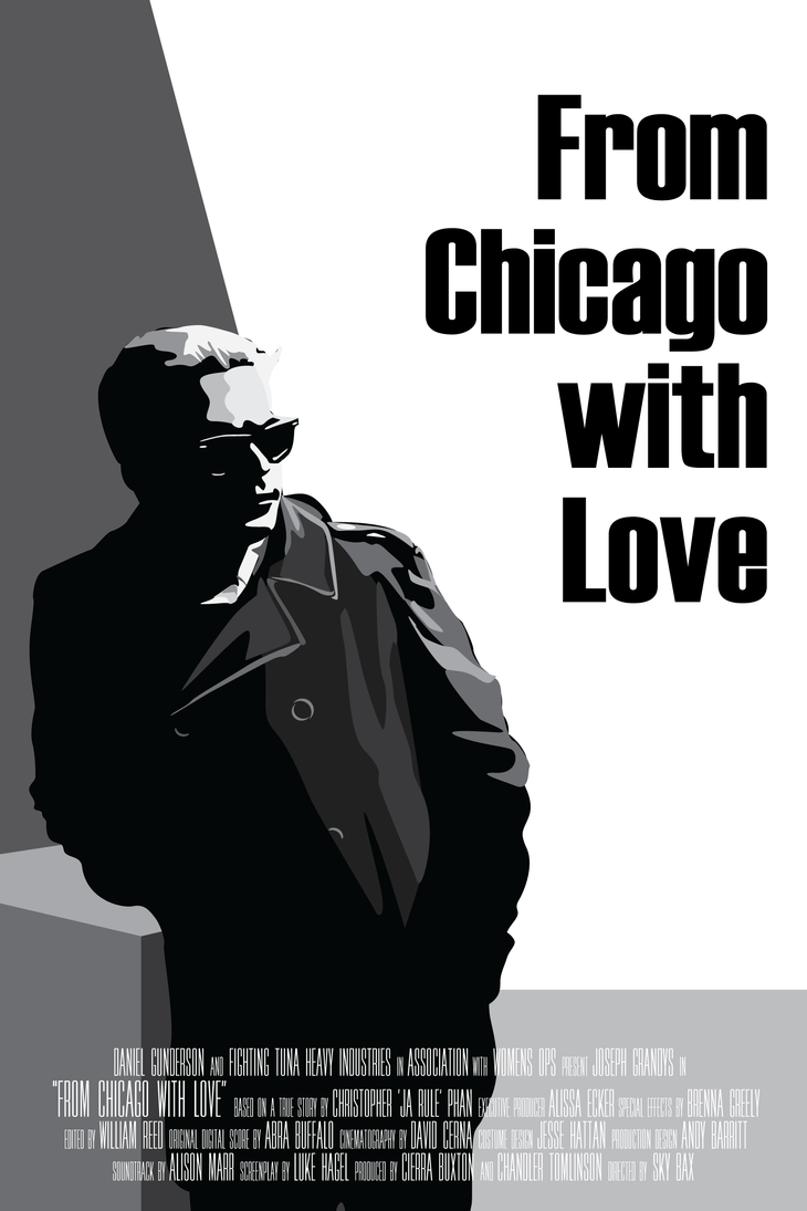 From Chicago, With Love by SuperNES