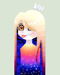 Cute Lulu by NightnDaysDoodels