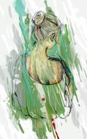 Senseless. by silvanabossa