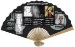 Noir's Commission Guide (OPEN) by Shadow-fox5