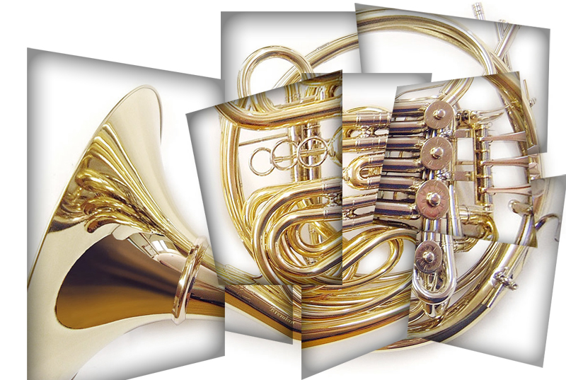 French Horn Wallpaper | www.pixshark.com - Images ...