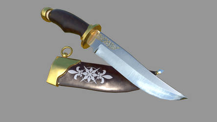 Decorative Knife