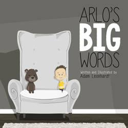 Arlo's Big Cover