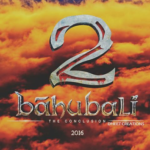 Bahubali 2 the conclusion by dheetcreations