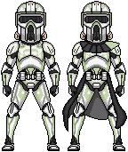 Devaron Group Troopers by Gonza87rg