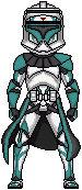 305th Clone Commander Locus