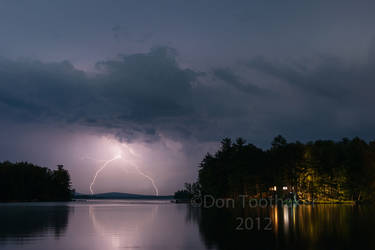 Maine Lightning-DT8 2194 by detphoto