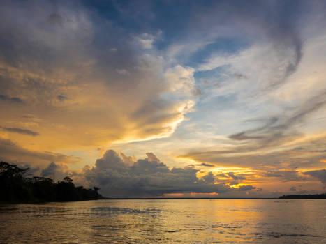 Amazon Sunset 3160656-33
