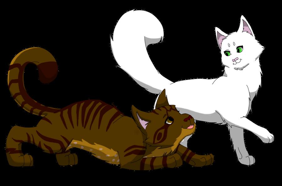 Warrior Cats Birchfall