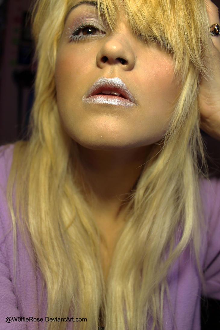 Wizard of Oz: Glinda Makeup by W0lfieRose