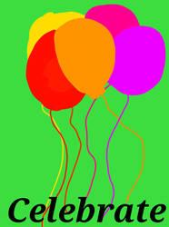 Celebrate (paint)
