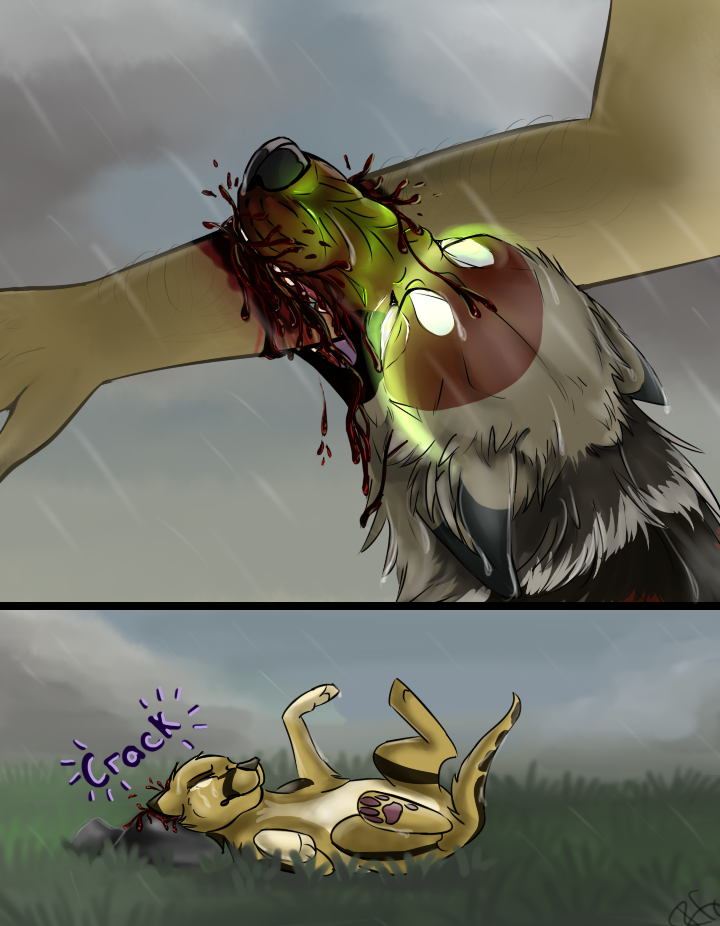Temple Ruins :Page7: by Raejaybird