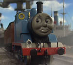 Thomas S1 Face in Hit ERA