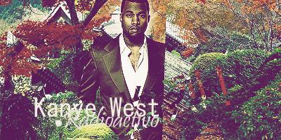 KW♥                                  Kanye_by_gustavoedu-d5bkro9