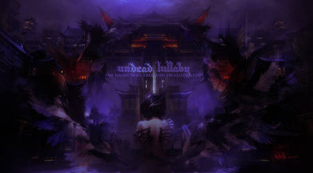 Undead Lullaby by Sygea