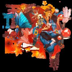 HC Kitsune by Sygea