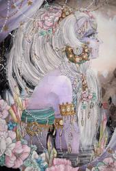 Opal by Kayisok