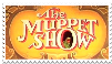 The Muppet Show stamp by Kayisok