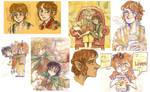 LoTR/Hobbit Dump