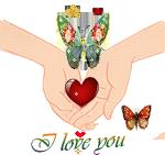 Happy valentine's day by vafiehya