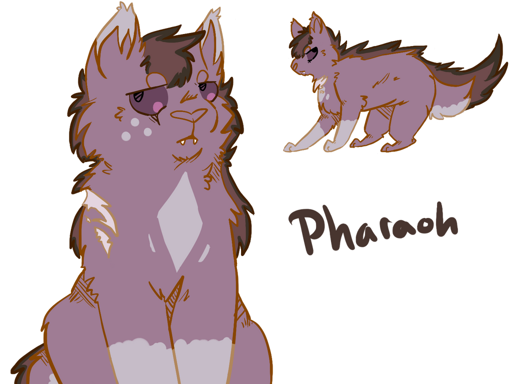 design - pharaoh (selling, name your price) by warmhealer