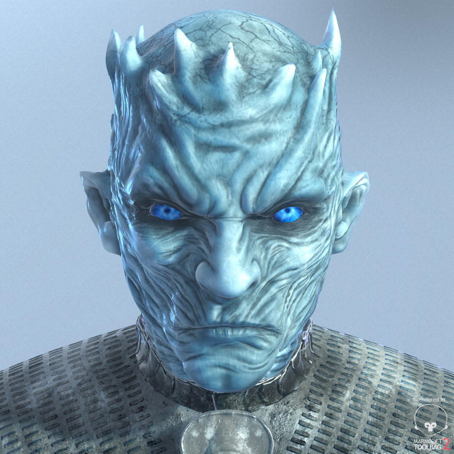 Night's King By Aireqi9 On DeviantArt