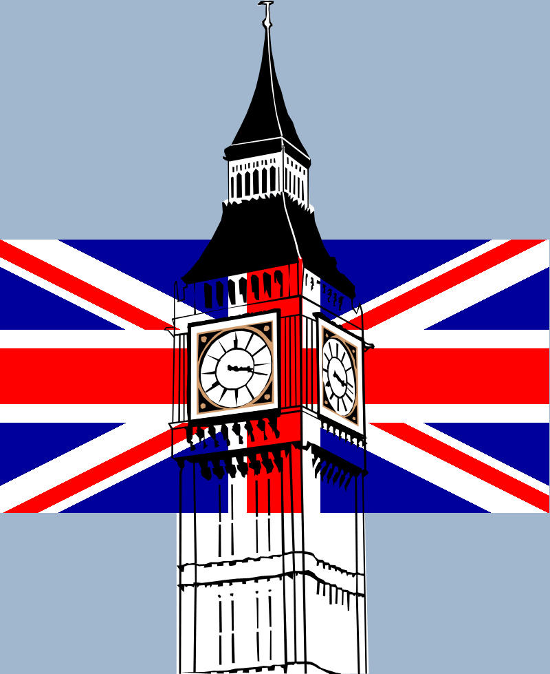 Big Ben T-shirt Concept Small by the-ancients